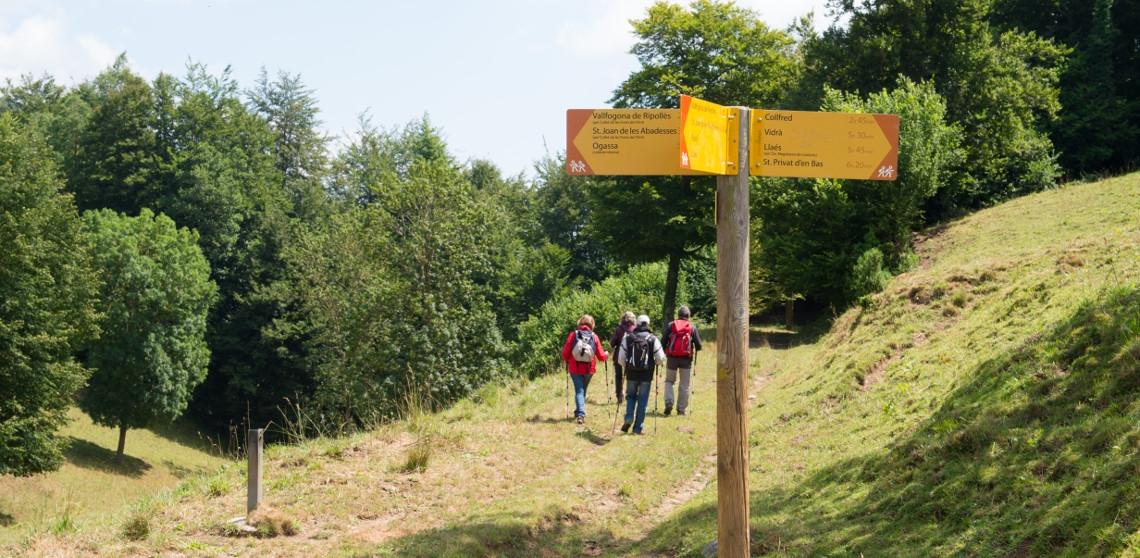 Tourisme actif et nature